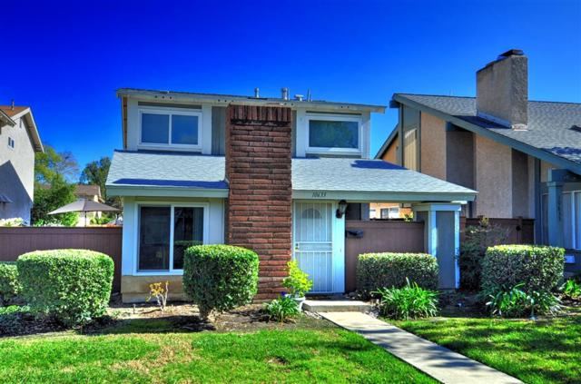 10633 Escobar Dr, San Diego, CA 92124 (#190004083) :: The Yarbrough Group