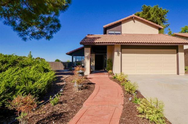 11310 Cloudcrest Drive, San Diego, CA 92127 (#190004086) :: KRC Realty Services