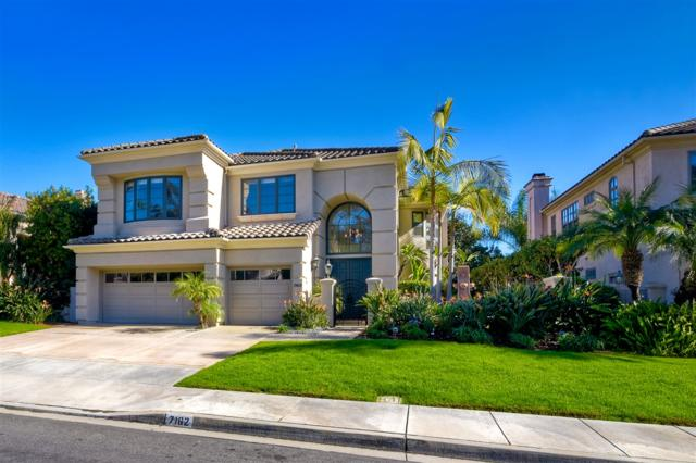 7162 Tern Pl, Carlsbad, CA 92011 (#190004107) :: PacifiCal Realty Group