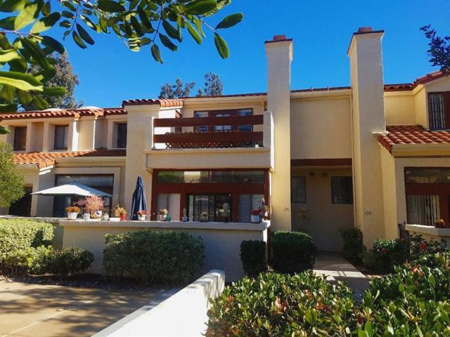 5715 Baltimore Drive #125, La Mesa, CA 91942 (#190004108) :: KRC Realty Services