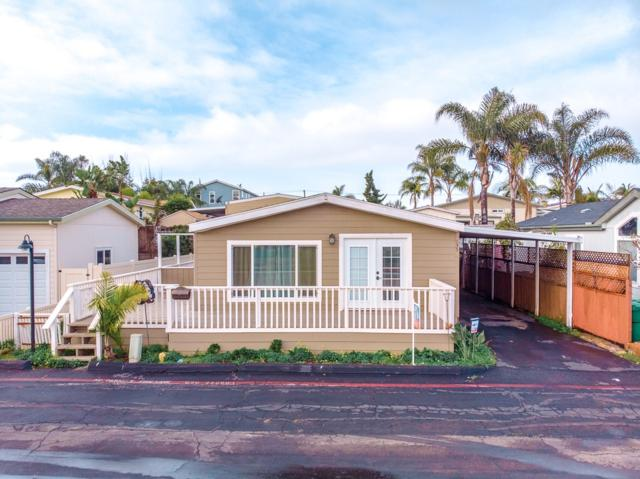 6550 Ponto Dr Spc 135, Carlsbad, CA 92011 (#190004144) :: PacifiCal Realty Group