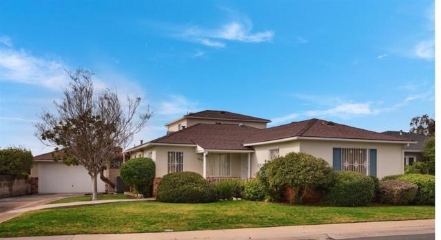 4858 Lorraine Dr, San Diego, CA 92115 (#190004148) :: Pugh   Tomasi & Associates