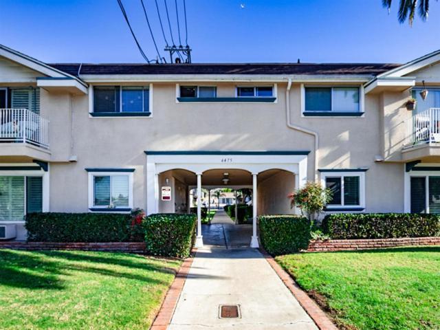 4475 Dale Ave #220, La Mesa, CA 91941 (#190004165) :: Neuman & Neuman Real Estate Inc.