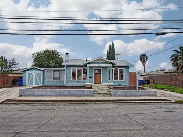 3221 Dwight St., San Diego, CA 92104 (#190004166) :: Neuman & Neuman Real Estate Inc.
