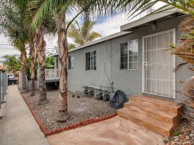 225-231 35Th St, San Diego, CA 92102 (#190004174) :: Neuman & Neuman Real Estate Inc.