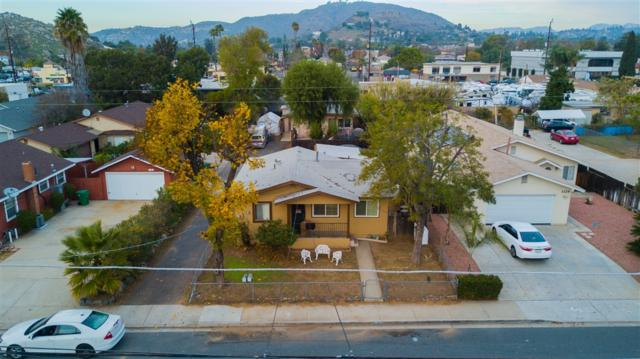 1120-22 Peach Avenue, El Cajon, CA 92021 (#190004199) :: PacifiCal Realty Group