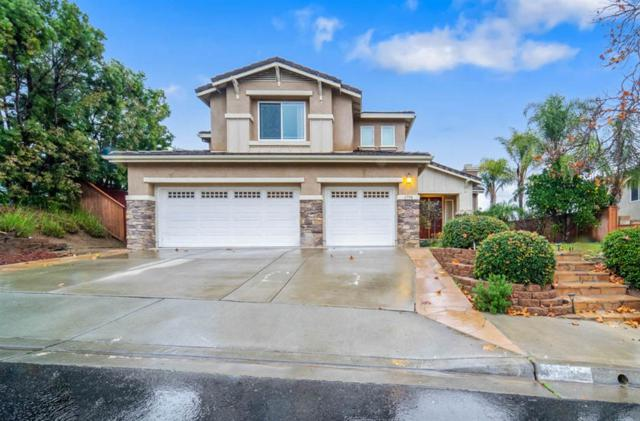1758 Lawndale Rd, El Cajon, CA 92019 (#190004214) :: PacifiCal Realty Group