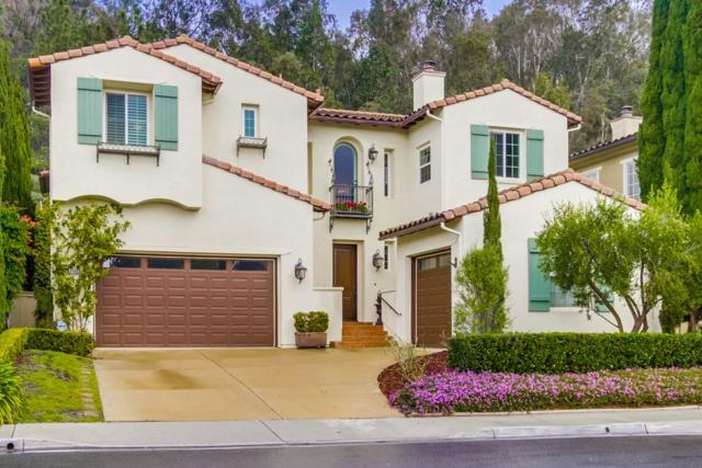 3440 Caminito Santa Fe Downs, Del Mar, CA 92014 (#190004237) :: Neuman & Neuman Real Estate Inc.