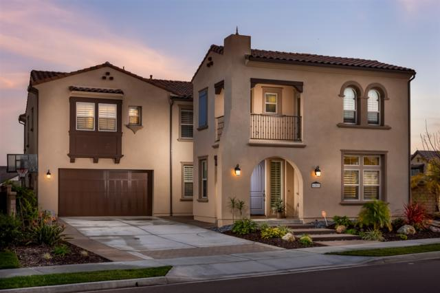 6251 Sagebrush Bend Way, San Diego, CA 92130 (#190004247) :: PacifiCal Realty Group