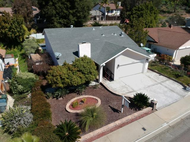 1416 Gary  Ln., Escondido, CA 92026 (#190004251) :: Keller Williams - Triolo Realty Group