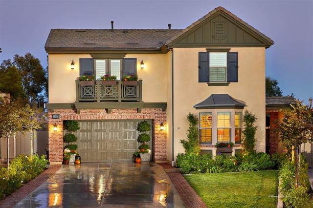 6437 Autumn Gold Way, San Diego, CA 92130 (#190004261) :: Coldwell Banker Residential Brokerage