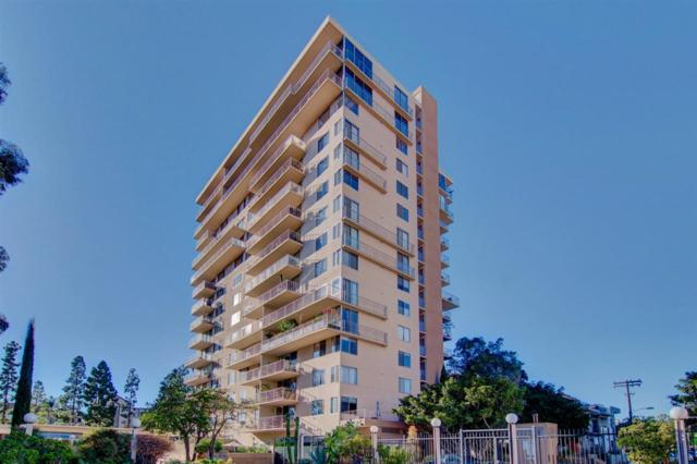 3634 7TH AVENUE 4C, San Diego, CA 92103 (#190004263) :: Neuman & Neuman Real Estate Inc.