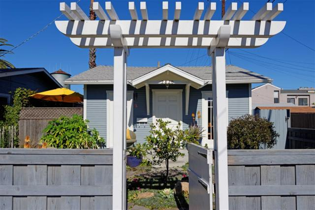 2820 Polk Ave, North Park, CA 92104 (#190004280) :: Neuman & Neuman Real Estate Inc.
