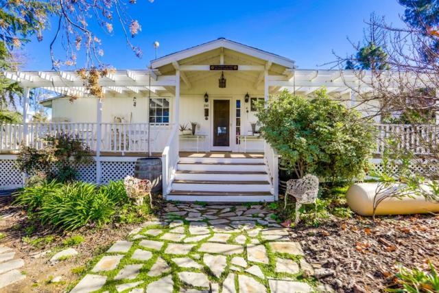 3345 Dye Rd, Ramona, CA 92065 (#190004290) :: Cane Real Estate
