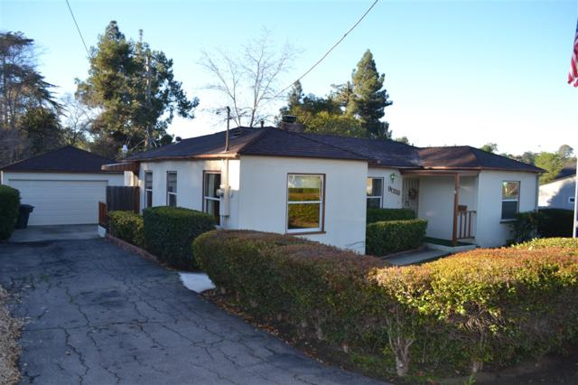 9033 Madison Ave, La Mesa, CA 91941 (#190004304) :: Neuman & Neuman Real Estate Inc.