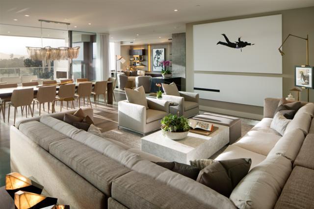 2855 Fifth Avenue #1203, San Diego, CA 92103 (#190004307) :: Neuman & Neuman Real Estate Inc.