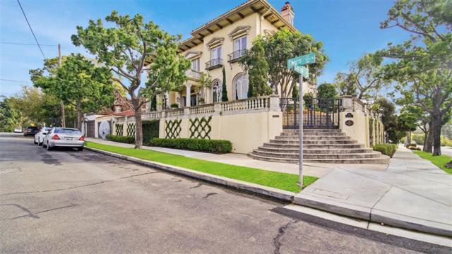 435 West Thorn, San Diego, CA 92103 (#190004309) :: Neuman & Neuman Real Estate Inc.