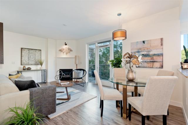 1277 Kettner Blvd #301, San Diego, CA 92101 (#190004312) :: Neuman & Neuman Real Estate Inc.