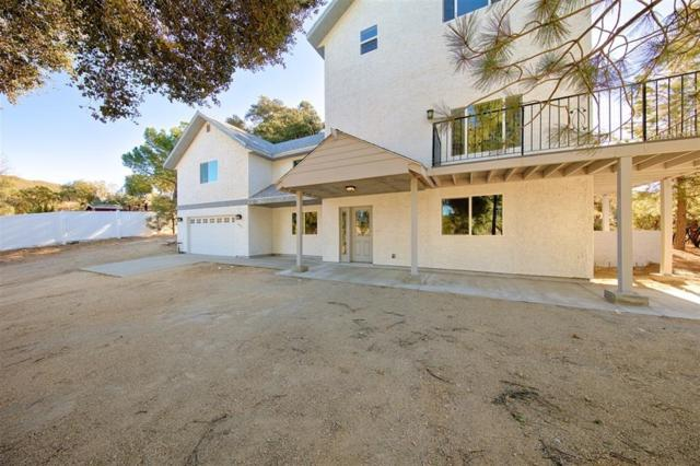 28935 Elm Road, Pine Valley, CA 91962 (#190004314) :: Whissel Realty