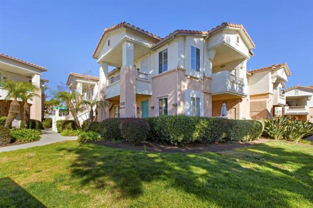 11430 Via Rancho San Diego #106, El Cajon, CA 92019 (#190004320) :: Neuman & Neuman Real Estate Inc.