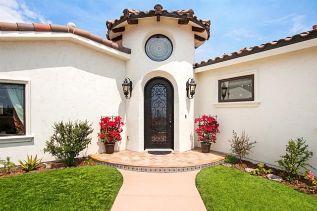1325 Rodeo Dr, La Jolla, CA 92037 (#190004325) :: Neuman & Neuman Real Estate Inc.