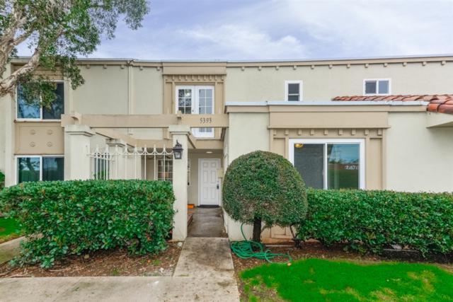 5393 Balboa Ave, San Diego, CA 92117 (#190004333) :: Neuman & Neuman Real Estate Inc.