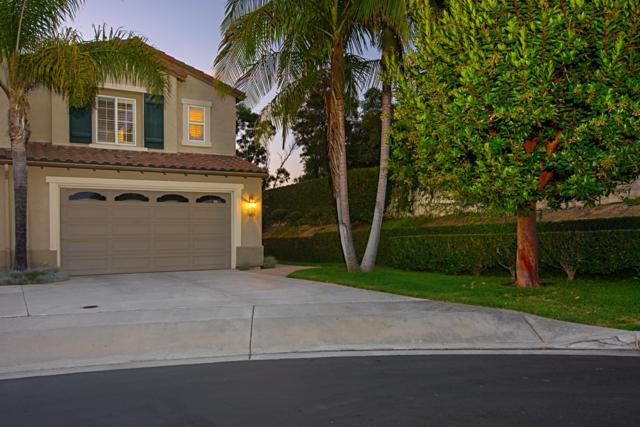 7403 Neptune Dr, Carlsbad, CA 92011 (#190004352) :: Neuman & Neuman Real Estate Inc.