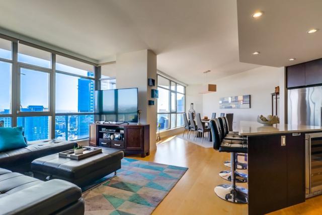 1441 9Th Ave #2101, San Diego, CA 92101 (#190004356) :: Neuman & Neuman Real Estate Inc.