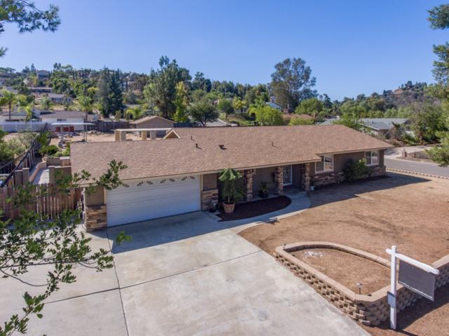 1143 Cloverleaf Drive, El Cajon, CA 92019 (#190004395) :: Neuman & Neuman Real Estate Inc.