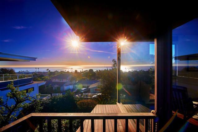 5911 Folsom Drive, La Jolla, CA 92037 (#190004401) :: Coldwell Banker Residential Brokerage