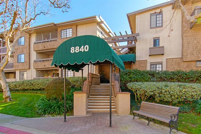 8840 Villa La Jolla Dr. #305, La Jolla, CA 92037 (#190004406) :: Neuman & Neuman Real Estate Inc.