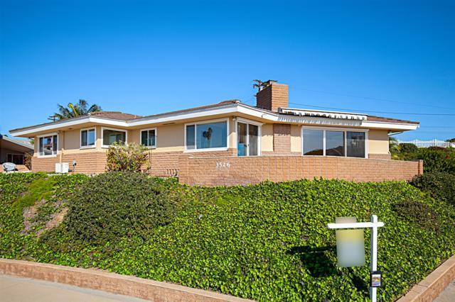 3526 Garrison Street, San Diego, CA 92106 (#190004416) :: Neuman & Neuman Real Estate Inc.