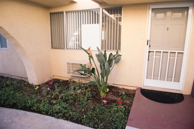 471 Ballantyne #66, El Cajon, CA 92020 (#190004446) :: Neuman & Neuman Real Estate Inc.