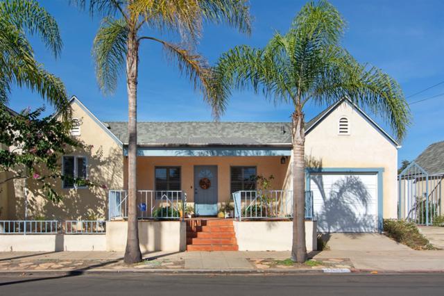1630 W Arbor Dr, San Diego, CA 92103 (#190004459) :: Neuman & Neuman Real Estate Inc.