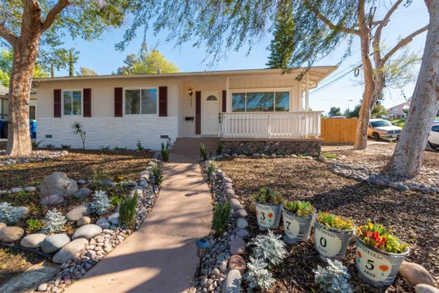 3705 Fairway Dr, La Mesa, CA 91941 (#190004462) :: Neuman & Neuman Real Estate Inc.