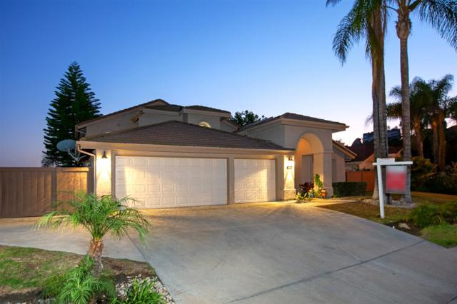 2022 Chardon Ln, El Cajon, CA 92019 (#190004473) :: Neuman & Neuman Real Estate Inc.