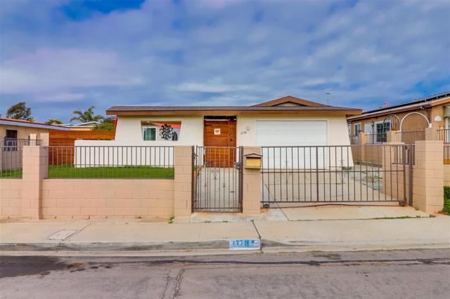 3778 Arruza Street, San Diego, CA 92154 (#190004475) :: Keller Williams - Triolo Realty Group
