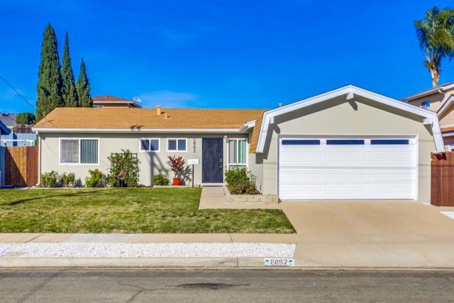 6862 Tanglewood, San Diego, CA 92111 (#190004496) :: Neuman & Neuman Real Estate Inc.