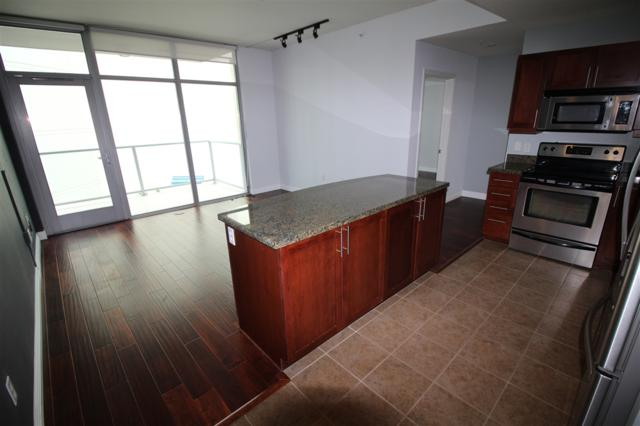 206 Park Blvd #413, San Diego, CA 92101 (#190004507) :: Neuman & Neuman Real Estate Inc.