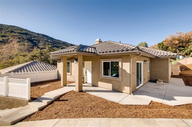 221 Frances Dr., El Cajon, CA 92019 (#190004528) :: Neuman & Neuman Real Estate Inc.