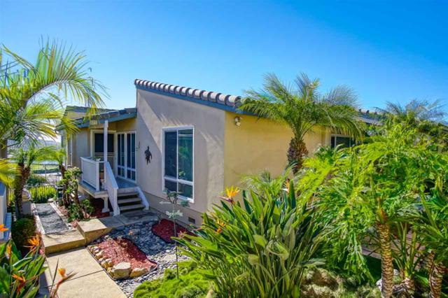 227 Turf View Dr, Solana Beach, CA 92075 (#190004547) :: The Yarbrough Group