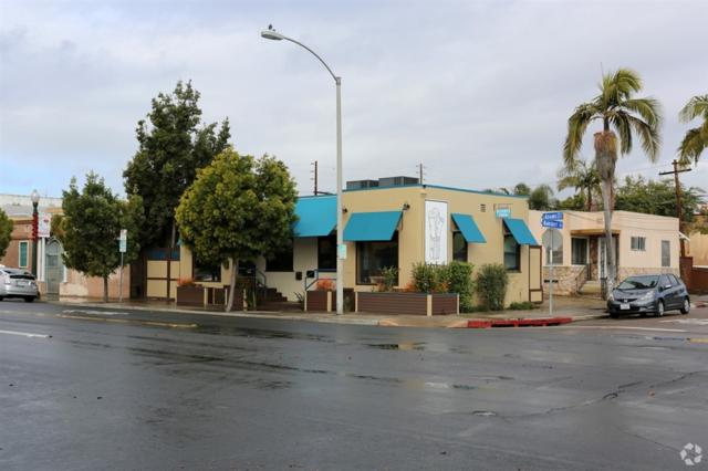 3242-3246 Adams Avenue, San Diego, CA 92116 (#190004667) :: Whissel Realty