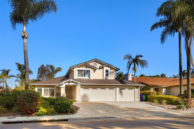 908 Sagewood Dr, Oceanside, CA 92056 (#190004671) :: eXp Realty of California Inc.