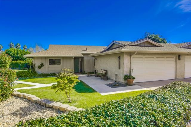 3141 Camino Crest Dr, Oceanside, CA 92056 (#190004697) :: Coldwell Banker Residential Brokerage
