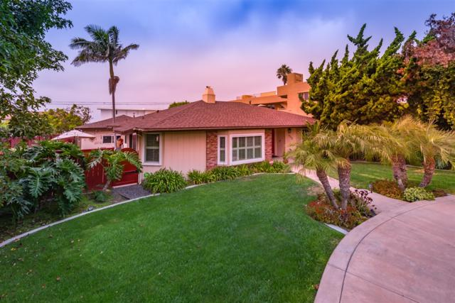 8552 La Jolla Shores Dr, La Jolla, CA 92037 (#190004709) :: Neuman & Neuman Real Estate Inc.