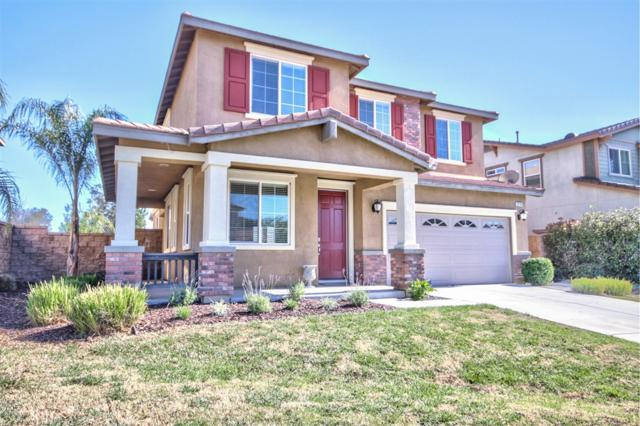 30742 Alston, Menifee, CA 92584 (#190004747) :: Neuman & Neuman Real Estate Inc.
