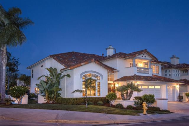 4888 Bradshaw Ct, San Diego, CA 92130 (#190004840) :: Coldwell Banker Residential Brokerage