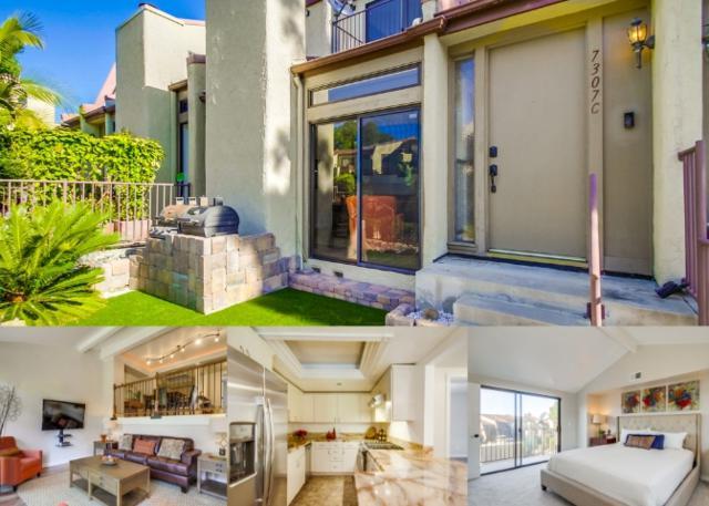 7307 Alicante Rd C, Carlsbad, CA 92009 (#190004857) :: Neuman & Neuman Real Estate Inc.