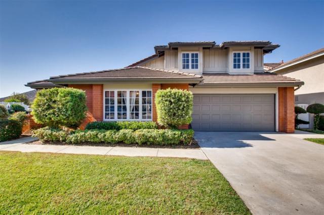 18610 Locksley St, San Diego, CA 92128 (#190004862) :: Coldwell Banker Residential Brokerage