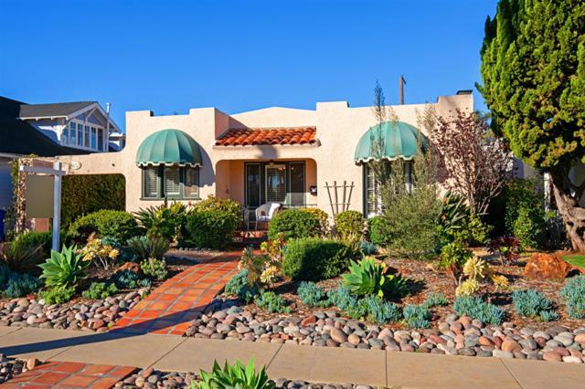 4852 Marlborough Drive, San Diego, CA 92116 (#190004863) :: Neuman & Neuman Real Estate Inc.